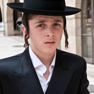 Ebrei Ortodossi Capelli America S Best Lifechangers 9dbac0eae56f